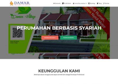 Damar Property Syariah