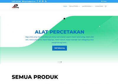 IKA Printing